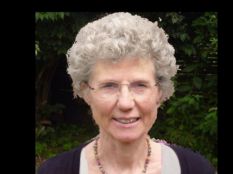 cand.psych Susanne Bærentzen